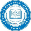 University of International Studies of Rome logo