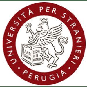 University of Italian Studies for Foreigners of Perugia logo