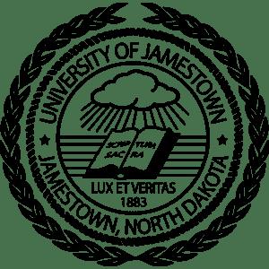 University of Jamestown logo