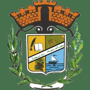 University of Jijel logo