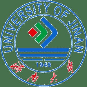 University of Jinan logo
