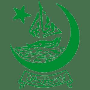 University of Karachi logo