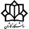 University of Kashan logo