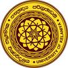 University of Kelaniya logo