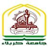 University of Kerbala logo