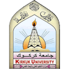 University of Kirkuk logo