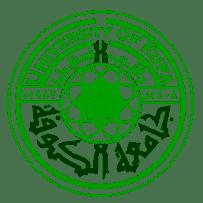 University of Kufa logo