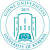 University of Kyrenia logo