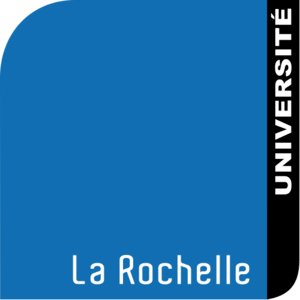 University of La Rochelle logo