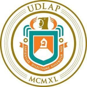 University of Las Americas, Puebla logo