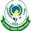 University of Lome logo