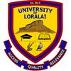 University of Loralai logo
