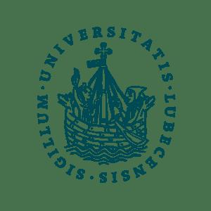 University of Lubeck logo