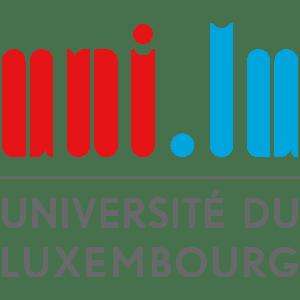 University of Luxembourg logo