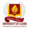 University of Luzon logo