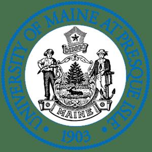 University of Maine at Presque Isle logo