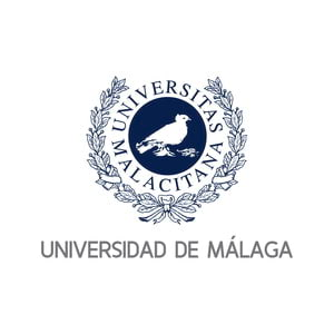 University of Malaga logo
