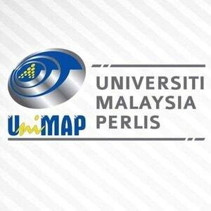 University of Malaysia Perlis logo