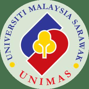 University of Malaysia, Sarawak logo