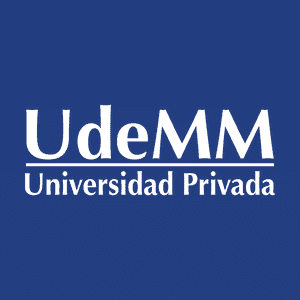 University of Marina Mercante logo