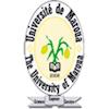 University of Maroua logo