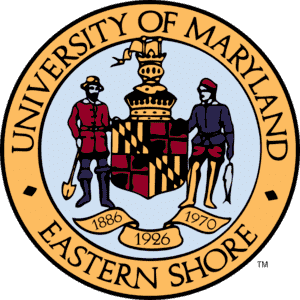 University of Maryland Eastern Shore logo
