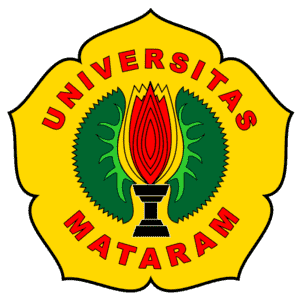 University of Mataram logo