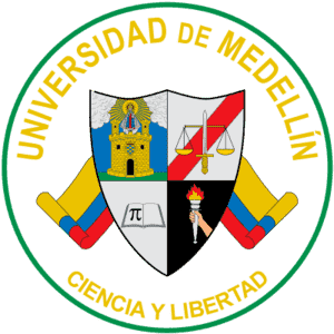 University of Medellin logo