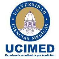 University of Medical Sciences, Costa Rica logo