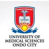 University of Medical Sciences logo