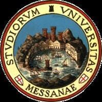 University of Messina logo