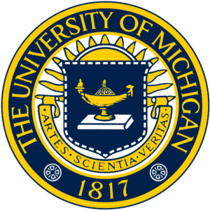 University of Michigan - Ann Arbor logo