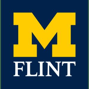 University of Michigan - Flint logo