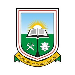 University of Mines and Technology logo