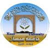 University of Misan logo