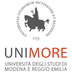 University of Modena and Reggio Emilia logo
