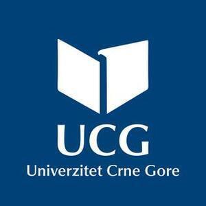 University of Montenegro logo