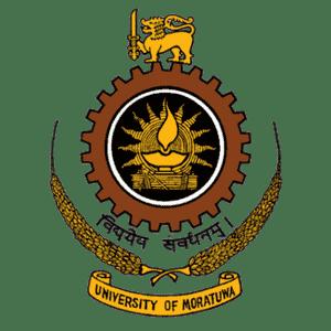 University of Moratuwa logo