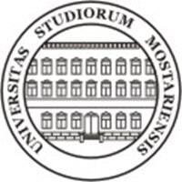 University of Mostar logo