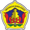 University of Muria Kudus logo