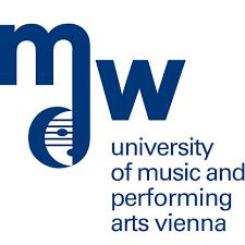 University of Music and Performing Arts Vienna logo