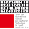 University of Music, Trossingen logo