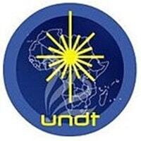 University of N'Djamena logo