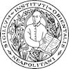 "University of Naples ""L'Orientale"" logo"