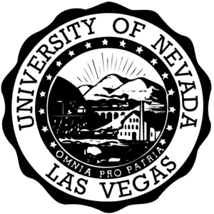 University of Nevada - Las Vegas logo
