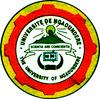 University of Ngaoundere logo
