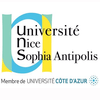 University of Nice-Sophia Antipolis logo