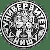 University of Nis logo