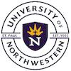 University of Northwestern - St Paul logo