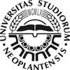 University of Novi Sad logo